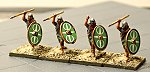 20mm Imperial Roman Auxila
