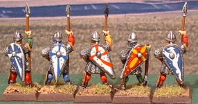 Click here for Dark Ages transfers 15mm and 25mm