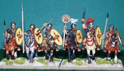Click here for Imperial Roman transfers 15mm and 25mm